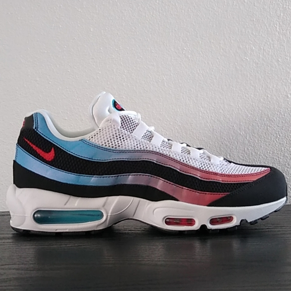 Nike Air Max 95 Mens Running Retro CK0037 001 New NWT